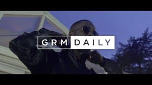 Shinestone – Dangerous [Music Video] | GRM Daily