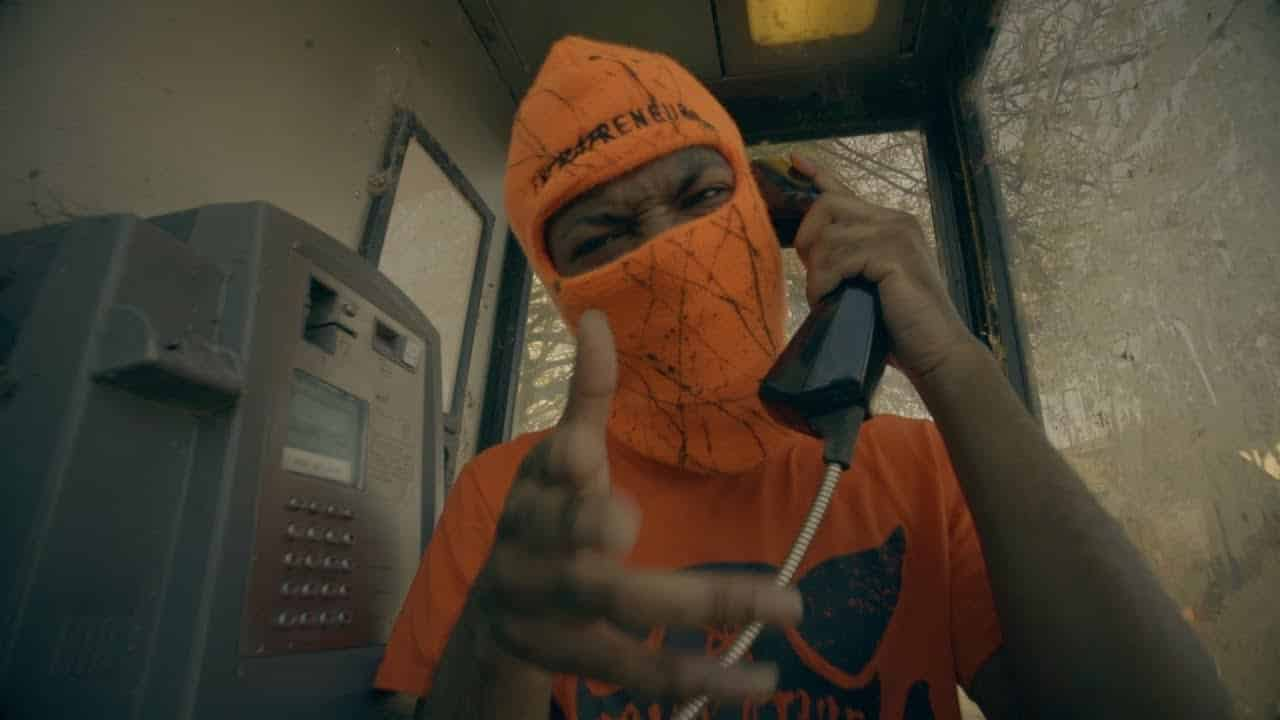 Shxdow – Hell In A Cell (Dissing Ten Dixon, M.I.K, Yizzy, Funky D, Row D & more) | JDZmedia
