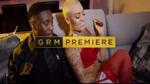 Sigeol – Amber [Music Video]   GRM Daily