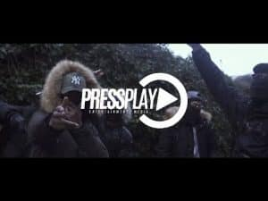 (SNR) K6 X Kizz X L Face X S – No Hook (Music Video) Prod By TR The Producer | Pressplay