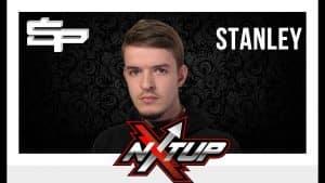 Stanley #NXTUP [S1 EP24] | SP Studios (#RAP)