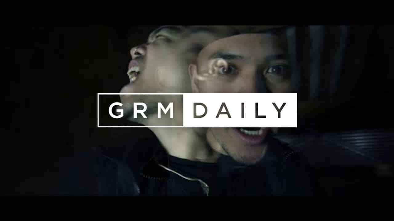 STKZ – Tekky [Music Video] | GRM Daily