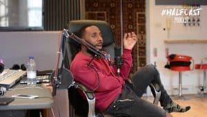 The Apology || Halfcast Podcast