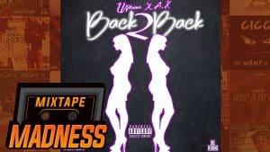 Unknown x AK – Back2Back   @MixtapeMadness