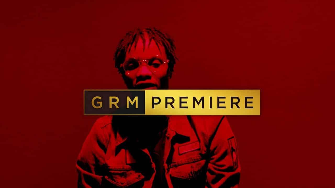Youngs Teflon – Vibe [Music Video] | GRM Daily