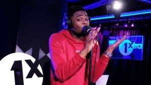 Yxng Bane – Nuh Ready Nuh Ready (Calvin Harris cover) 1Xtra Live Lounge