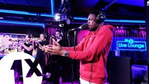 Yxng Bane – Vroom Live in the 1Xtra Live Lounge