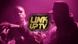 #150 M24 x SlapIt24 – Warr | Link Up TV