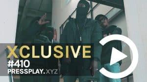 #410 Skengdo x AM x JaySlapIt – WDYM (Music Video) Prod. By SxbzBeats x MoneyEvery   Pressplay