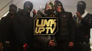 #410 Sparkz – #MicCheck Freestyle | Link Up TV