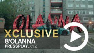 8'Olanna – Splash Or (Music Video) Prod By TrueyOnthebeat | Pressplay