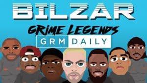 Bilzar – Grime Legends [Music Video] | GRM Daily