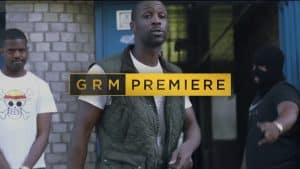 Bloodline – Back With A [Music Video]   GRM Daily