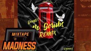 Boogz – No Scrubz | @MixtapeMadness
