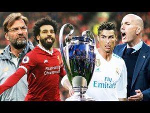 Champions League Final 2018 : Liverpool FC Fans Highlights