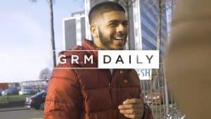 Chenkx – Breathin (Prod. by YJ Beatz) [Music Video] | GRM Daily