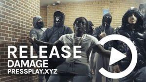 Damage – Losses (Music Video) Prod By Pinero Beats   Pressplay
