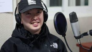 Damndef – Korean Grime Freestyle (Prod. Jammz & Sir Spyro)
