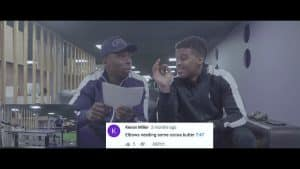 Dan Osi x Kaz – Table Tennis + Guess The Tune