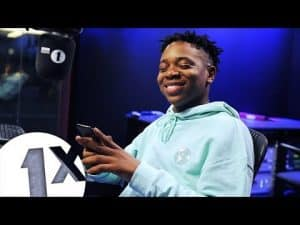 """EO pranks his Mum with Charlie Sloth  –  """"The demons don't want good!"""" 😂"""