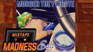 Ess – Murder They Wrote | @MixtapeMadness