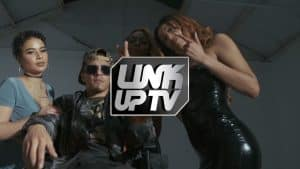 Gritty Gritz – Hit The Trap [Music Video]   Link Up TV