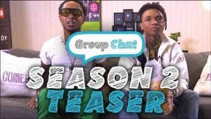 Group Chat Season 2