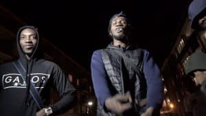 HACKNEY E9 FREESTYLE | @PacmanTV