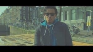 James Pyke – Rinse Off Freestyle [Music Video]