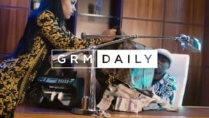 Jay Midge – Get Your Money Up [Music Video] | GRM Daily