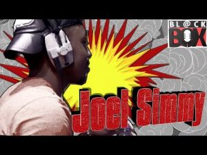Joel Simmy | BL@CKBOX S14 Ep. 37