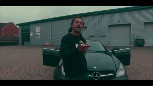 Jon E Clayface – Mayhem 8 [Music Video] @JonEClayface