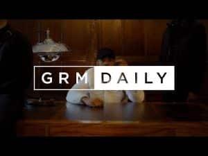 Jords – Tek Time [Music Video] | GRM Daily