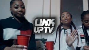 Keedah & Ganjy Ft Rosh x Marvz – Personal [Music Video] | Link Up TV