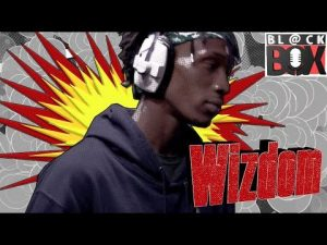 King Wizdom | BL@CKBOX S14 Ep. 29