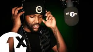 Kraze – Sounds of the Verse with Sir Spyro