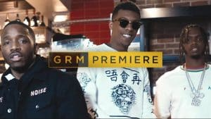 Krept & Konan – Crepes And Cones (Ya Dun Know) ft. Mostack [Music Video] | GRM Daily