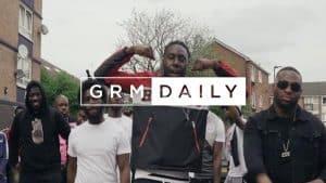 Kritz93 – People Dem [Music Video]   GRM Daily