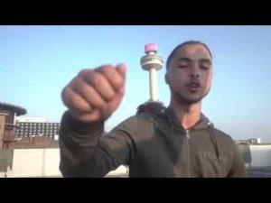 L.Kid x Capo (Liverpool) –  Street Freestyle | @PacmanTV
