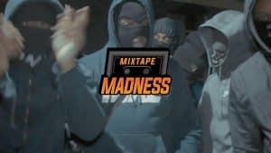 LF x SM – Gelato (Music Video) | @MixtapeMadness