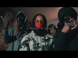 LM X 7 BELLZ – NO FACE (Trailer) | @PacmanTV