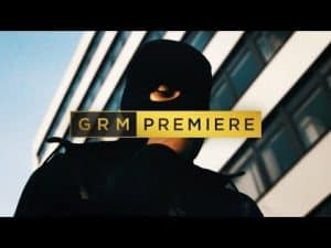 M Huncho – Too Close (Intro) [Music Video] | GRM Daily