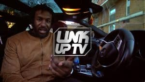 Malik Oska – First Time [Music Video] | Link Up TV