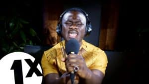 MoeLogo ft The Compozers – Ireti in the 1Xtra Live Lounge