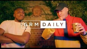 MOSS X AMB – Jungle Feeling [Music Video] | GRM Daily