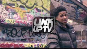 Nero – How? [Music Video] | Link Up TV