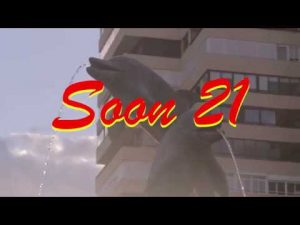 Oshi X KMR – soon 21   (OFFICIAL MUSIC VIDEO)