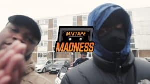 R3 x Zedz – How Many Times (Music Video) | @MixtapeMadness