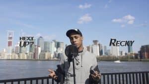 Recky – Next Up? [S1.E38] | @MixtapeMadness