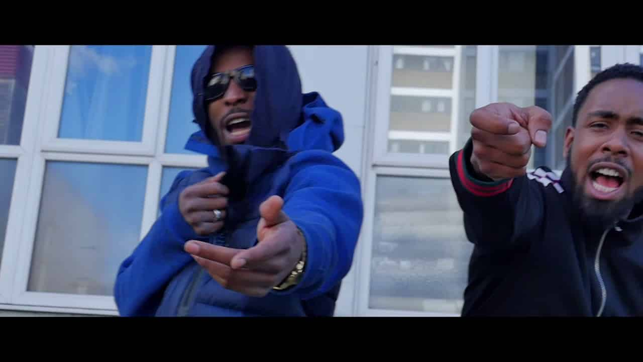Risky (The Graft) x DY (The CPT) – Northside Hittaz #N4   Block23Ent